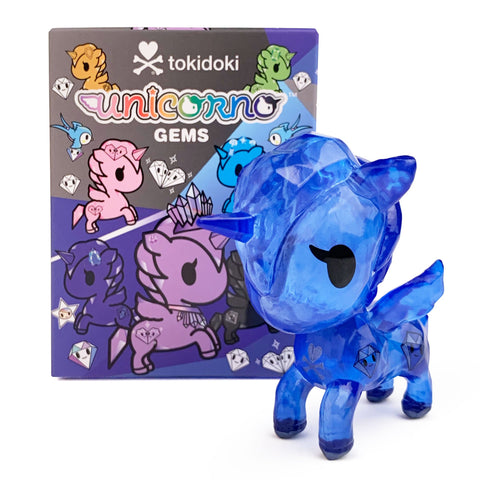 Tokidoki Unicorno Gems Blind Box