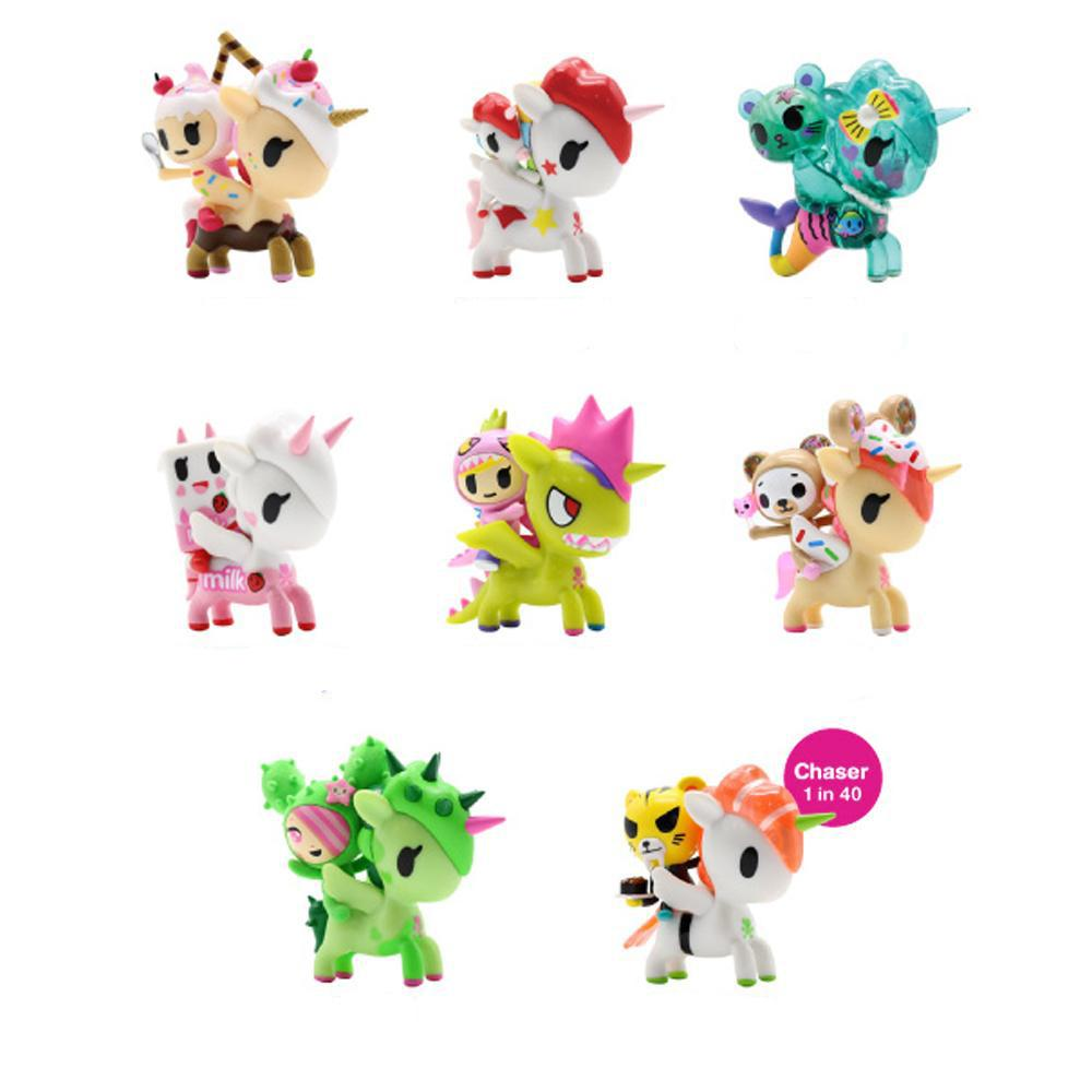 Tokidoki Unicorno and Friends - Single Blind Box