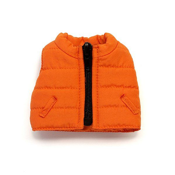 Squadt Puffy Vest