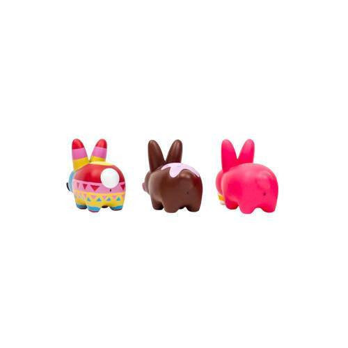 Personal Happiness Labbit Mini Series - Single Blind Box