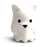 Mini Ghostbear