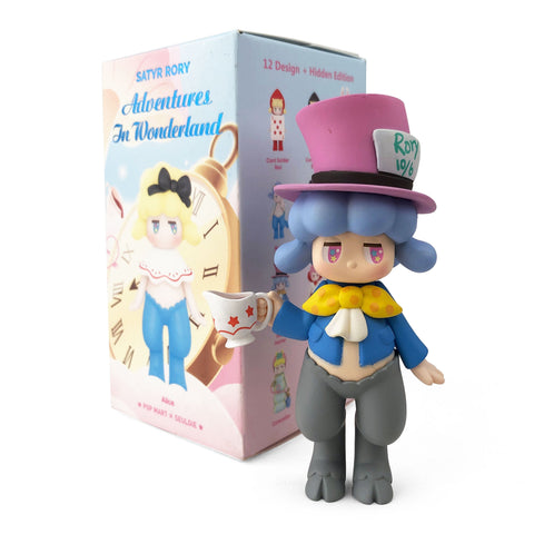 Satyr Rory - Adventures in Wonderland Blind Box Series