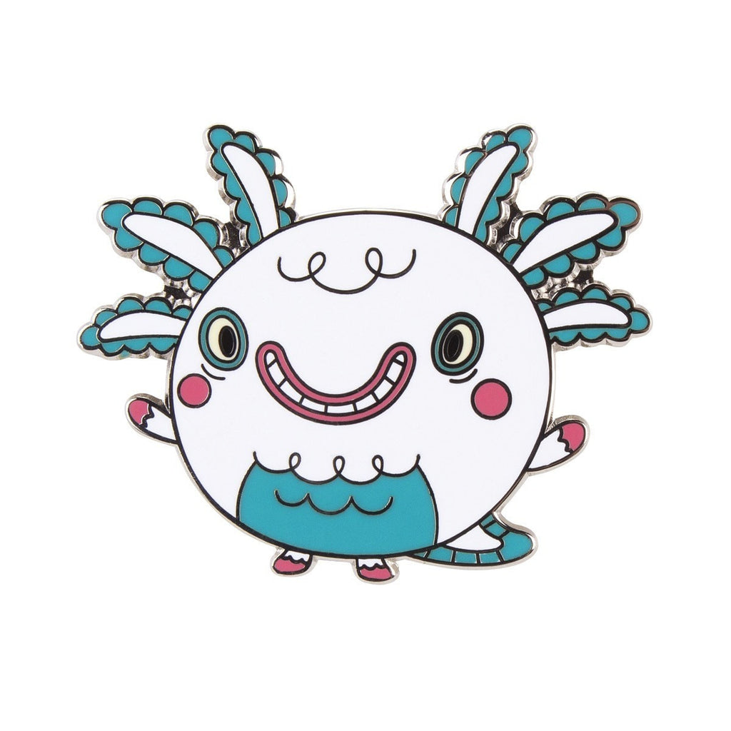 The Artpin Collection - Wooper Looper
