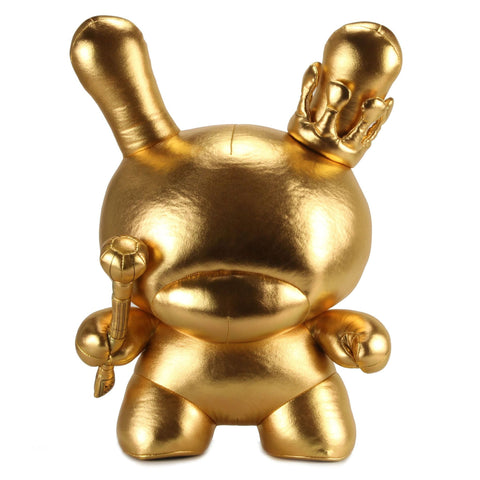 "20"" Dunny Plush - Gold King"