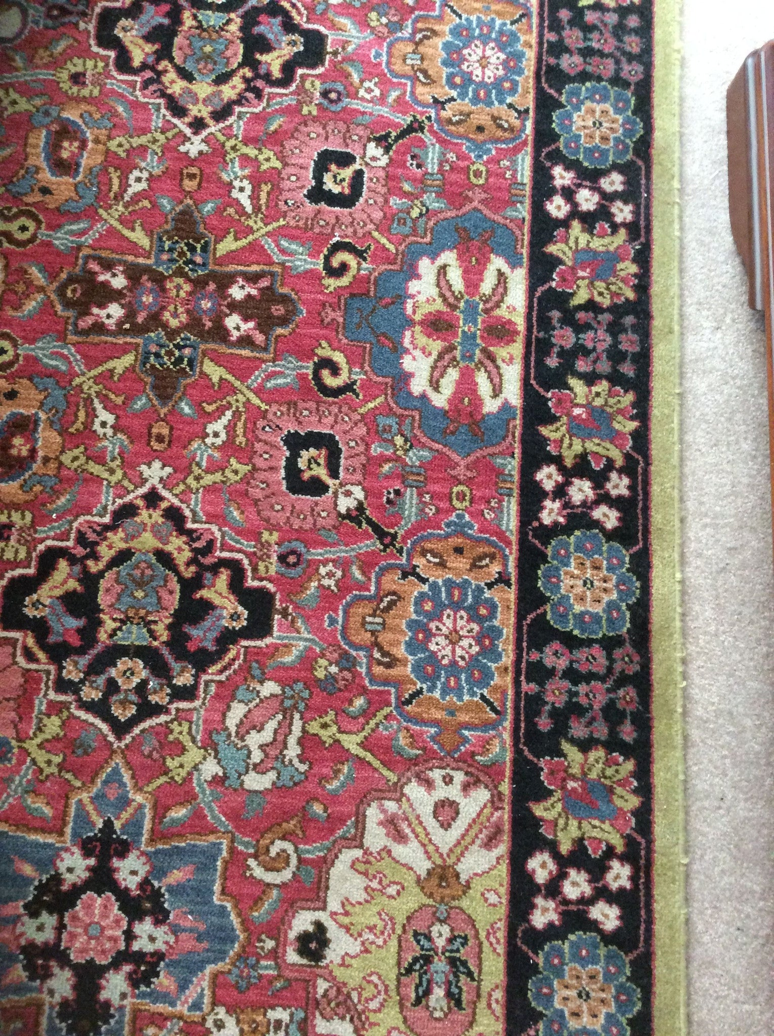 Karastan Rugs Williamsburg Collection Home Decor