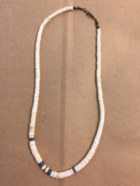 "19"" Shell Necklace"