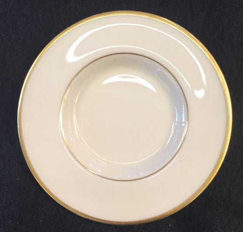Abercrombie and Fitch Saucer - Jarred's Homegoods / Treasure Brokers  - 1