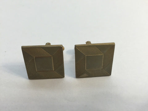 Cuff Links - Jarred's Homegoods / Treasure Brokers  - 1
