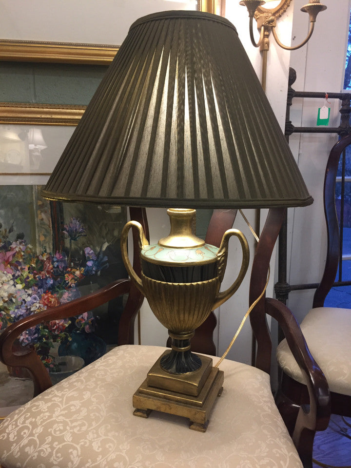 Frederick Cooper Lamp w/ Shade