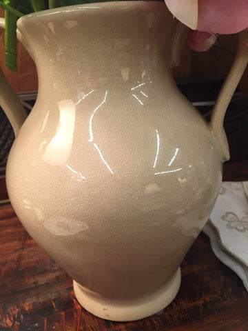 Pottery Barn Vase - Jarred's Homegoods / Treasure Brokers  - 1