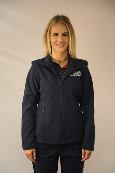 Womens Softshell Jacket - New Zealand