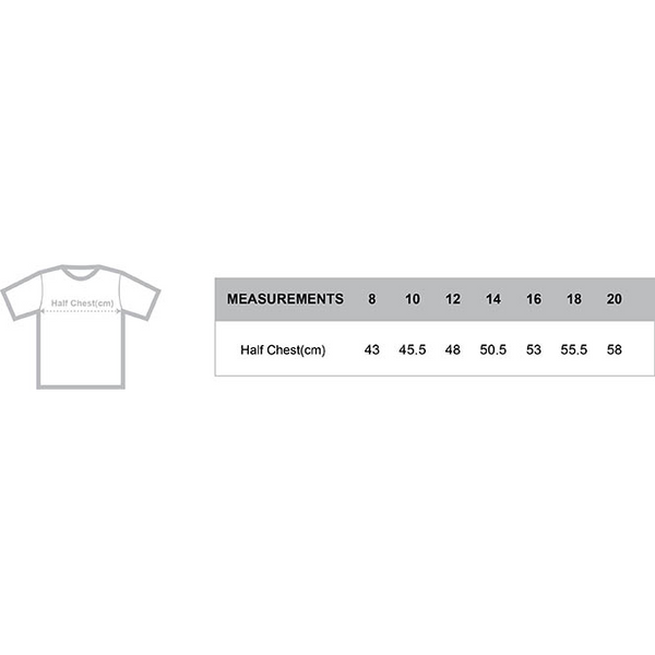 Starter Pack - Men's Sizing