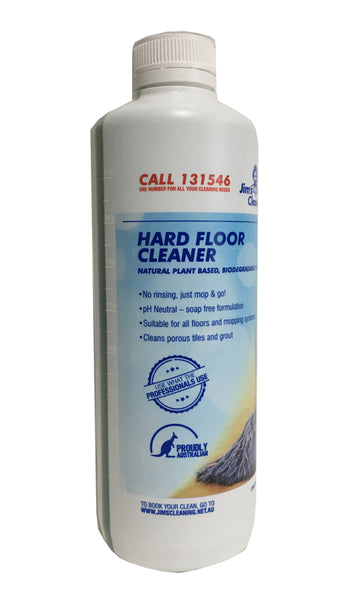 FSE Hard Floor Cleaner - 1 ltr