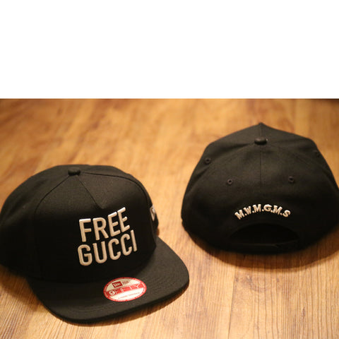 Limited Edition Free Gucci Snapback