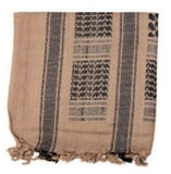 Shemagh Tactical Scarf - Tactical Outfitters