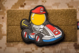 APEX KART PVC MORALE PATCH - Tactical Outfitters