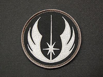 JEDI ORDER MORALE PATCH - Tactical Outfitters