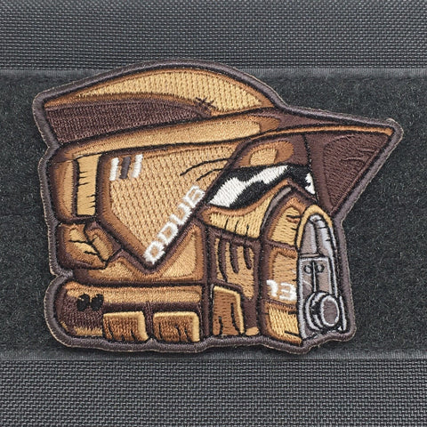 ARF TROOPER MORALE PATCH - Tactical Outfitters