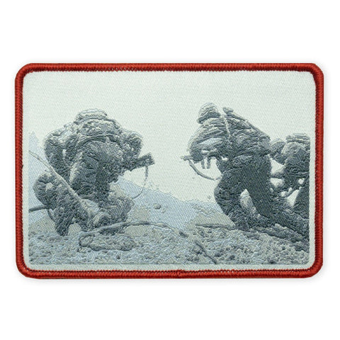 PDW D-Day V1 LTD ED Morale Patch - Tactical Outfitters