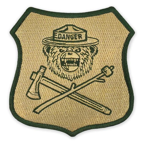 PDW DRB Shield 2020 Morale Patch - Tactical Outfitters