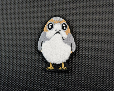 PORG CHENILLE MORALE PATCH - Tactical Outfitters