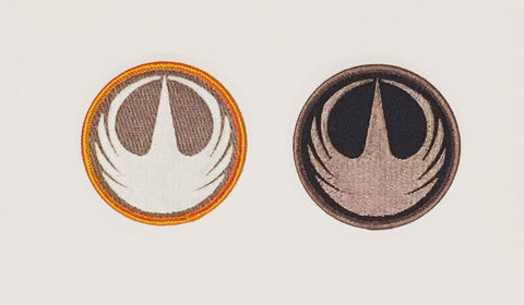 Rogue One Morale Patch Set - Tactical Outfitters