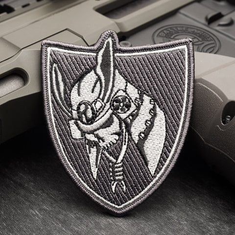 RONIN MK2 MORALE PATCH - Tactical Outfitters