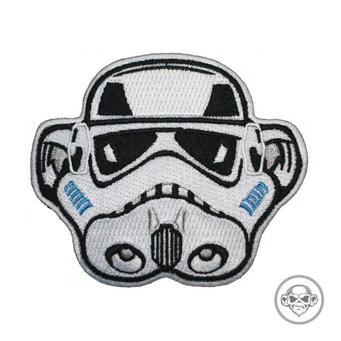 GRUMPY TK TROOPER MONKEY MORALE PATCH - Tactical Outfitters