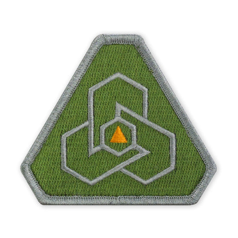 PDW Logo 2017 Morale Patch - Tactical Outfitters