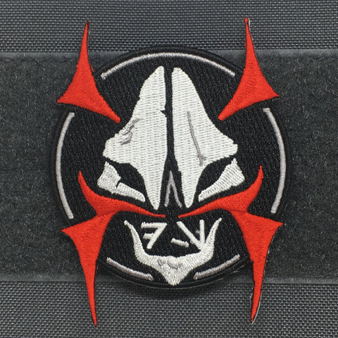 DEATH STICKS MORALE PATCH - Tactical Outfitters