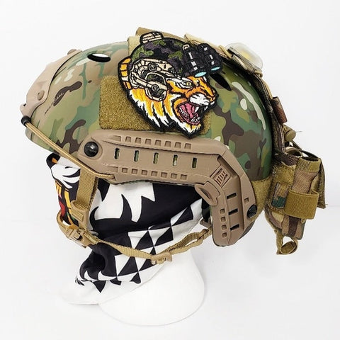 GTW TIGER MORALE PATCH