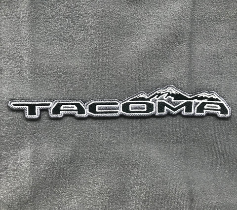 TACOMA MORALE PATCH - Tactical Outfitters