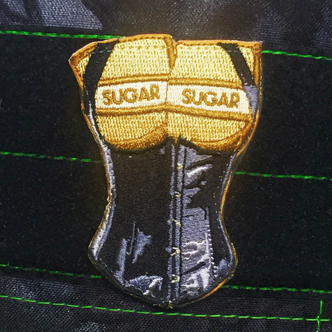 Sugar Tits Morale Patch - Tactical Outfitters