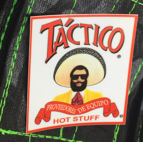 Tactico Sticker - Tactical Outfitters