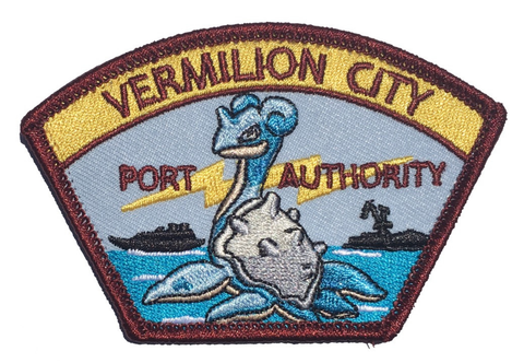 PORT AUTHORITY MORALE PATCH - Tactical Outfitters