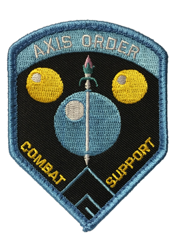 AXIS ORDER COMBAT SUPPORT - Tactical Outfitters
