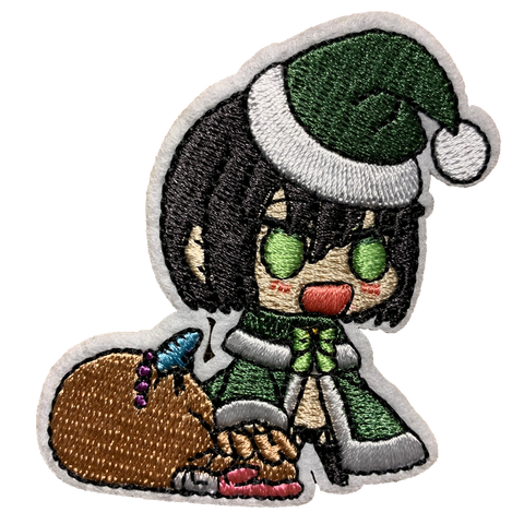 KATOU PADORU MORALE PATCH - Tactical Outfitters