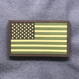 Adrift Venture US Flag TacLightPatch™ - Tactical Outfitters
