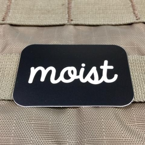 MOIST STICKER - Tactical Outfitters