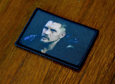 JAMES KEZIAH DELANEY MORALE PATCH - Tactical Outfitters
