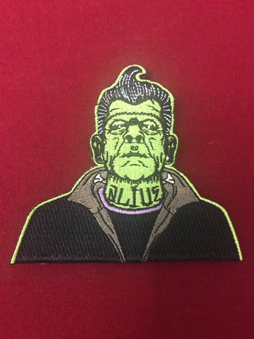 FRANKIE MORALE PATCH - Tactical Outfitters