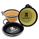 CB1 Collapsible Dog Bowl - Tactical Outfitters