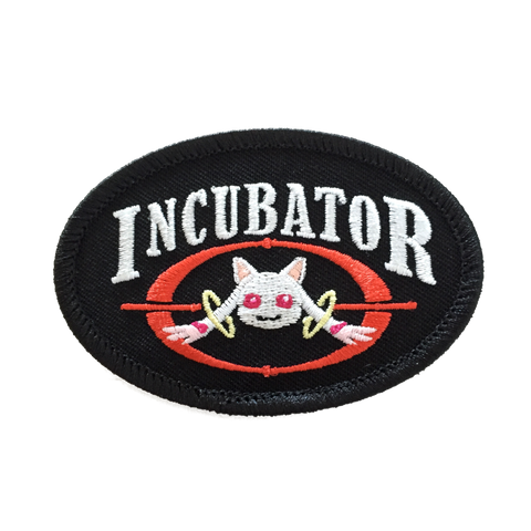 INCUBATOR MORALE PATCH - Tactical Outfitters