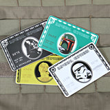 IMPERIAL EXPRESS STICKERS - Tactical Outfitters