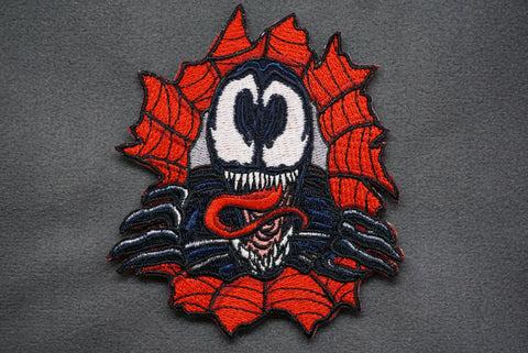 VENOM RIPPER MORALE PATCH - Tactical Outfitters