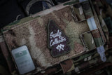 SCALP COLLECTOR PVC MORALE PATCH - Tactical Outfitters