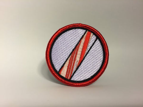 BUSTED DRIVESHAFT ACHIEVEMENT MORALE PATCH - Tactical Outfitters
