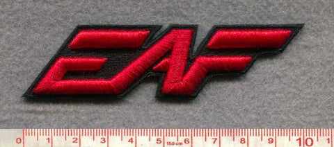 EAF Morale Patch - Tactical Outfitters