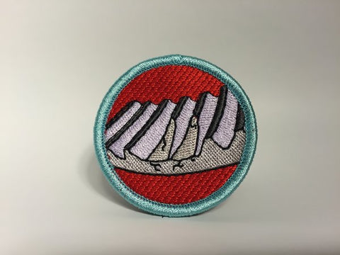 BUSTED DIFF ACHIEVEMENT MORALE PATCH - Tactical Outfitters