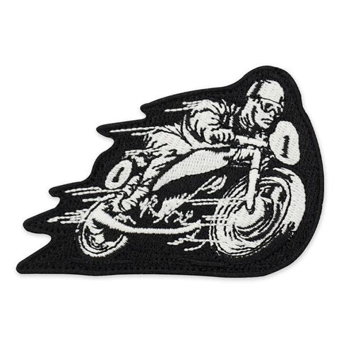 PDW Cafe Racer Morale Patch - Tactical Outfitters